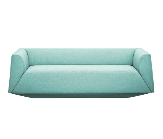 Crystal by Tacchini Italia | Lounge sofas