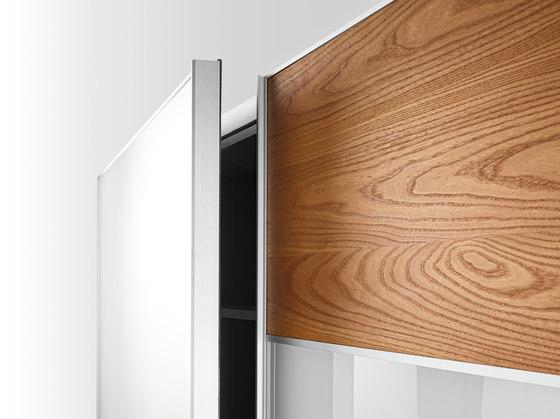 PLAN-B Schranksystem von Holzmanufaktur | Schränke