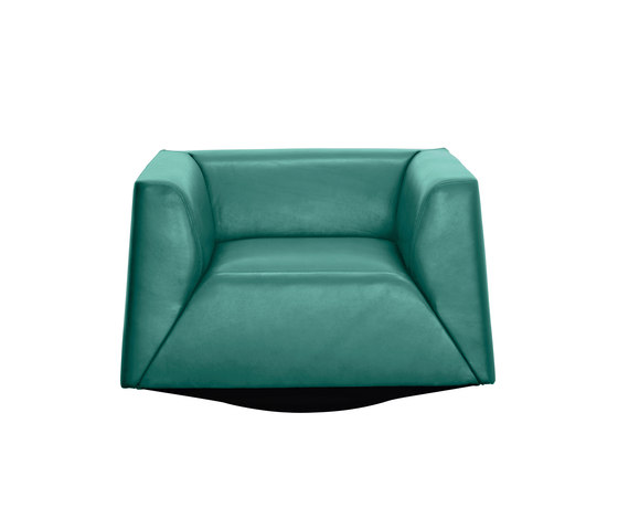 Crystal by Tacchini Italia | Lounge chairs