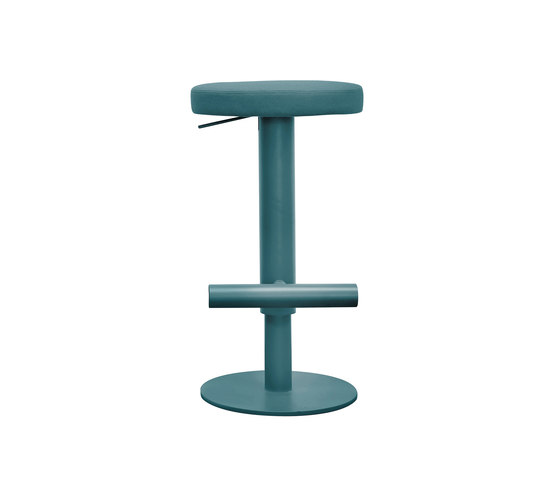 Fixie by Tacchini Italia | Bar stools