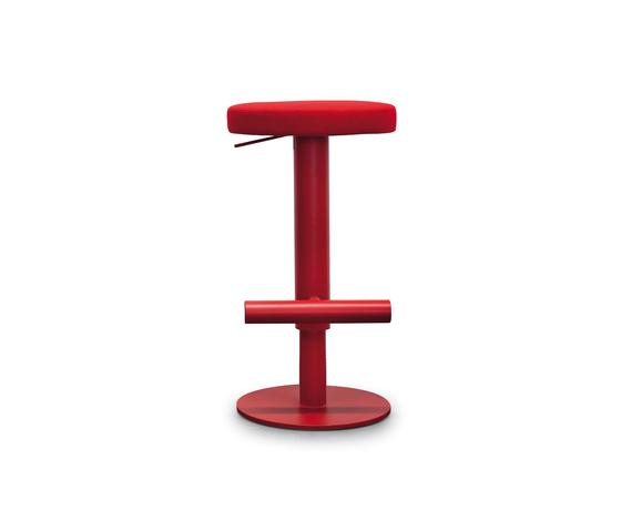 Fixie de Tacchini Italia | Taburetes de bar