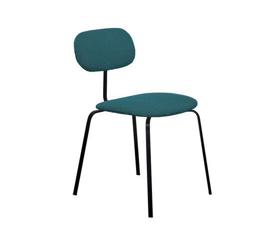 T-Chair by Tacchini Italia | Restaurant chairs