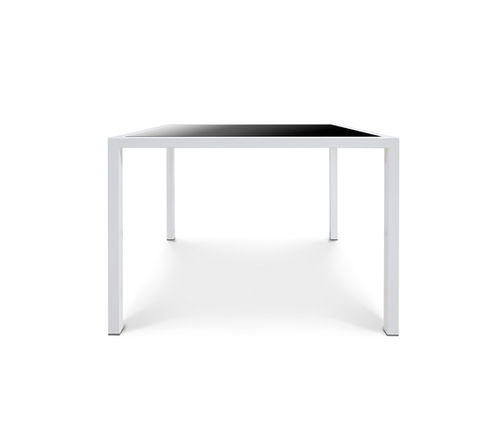 24/7 Diner Table small by Design2Chill | Dining tables