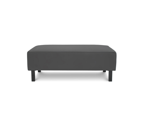 24/7 Hocker medium by Design2Chill | Modular seating elements