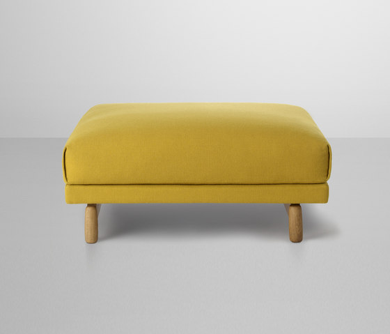 Rest | pouf by Muuto | Poufs