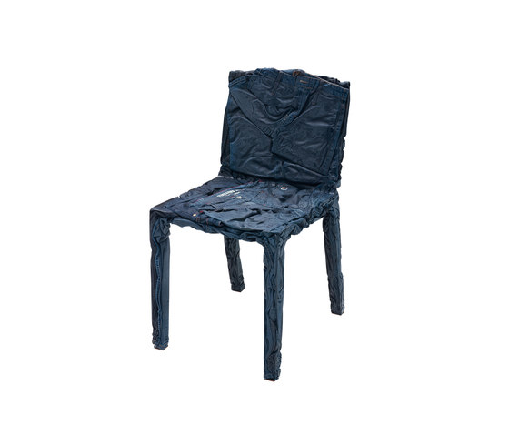 Rememberme Chair by Casamania | Restaurant chairs