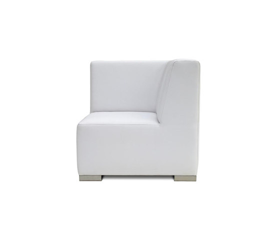 Block 80 Corner de Design2Chill | Armchairs