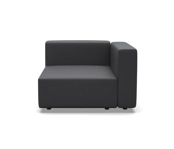 Cubix de Design2Chill | Fauteuils de jardin