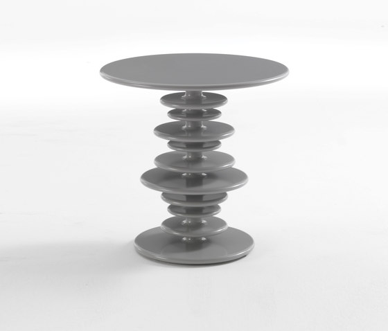 Fluid de Porada | Tables d'appoint
