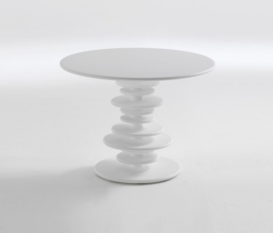 Fluid de Porada | Tables d'appoint