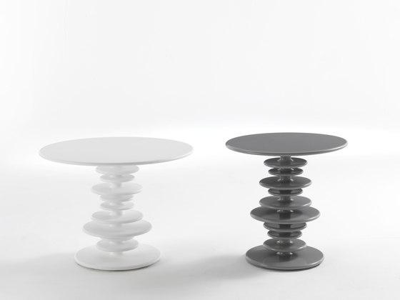 fluid di Porada | Tavolini di servizio