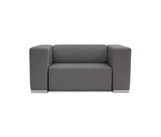 Merano 1,5 Seater di Design2Chill | Poltrone da giardino