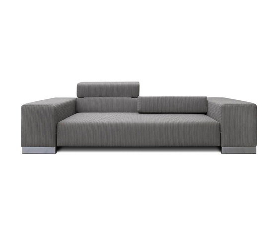 Passion by Design2Chill | Garden sofas