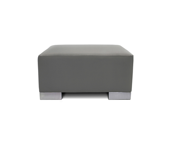 Passion Hocker 90 de Design2Chill | Poufs