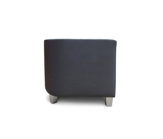 Rondo by Design2Chill | Garden armchairs
