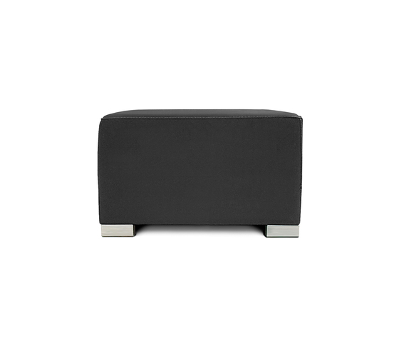 Square di Design2Chill | Pouf