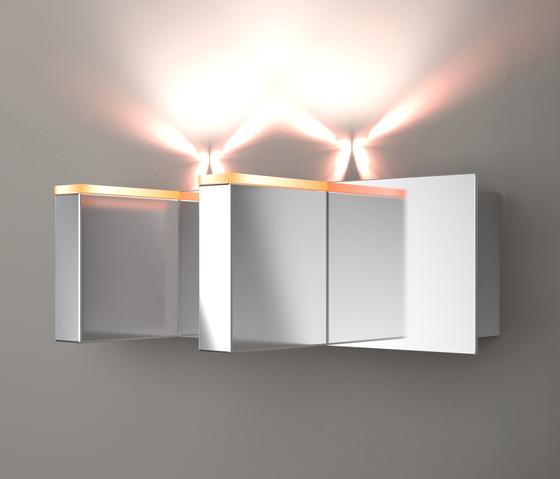 Match 2 wall lamp by Quasar | General lighting