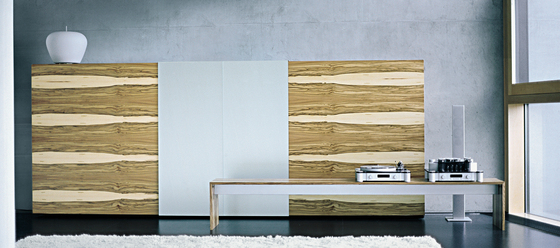 +INTEGRATION by Poggenpohl | Sideboards
