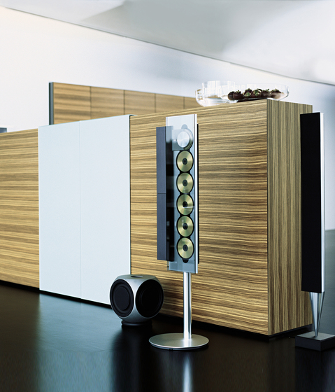 +INTEGRATION by Poggenpohl   Sideboards