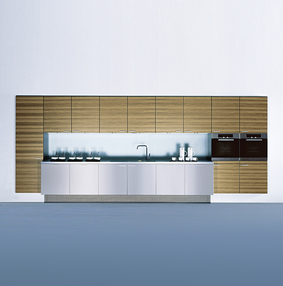+INTEGRATION by Poggenpohl   Fitted kitchens