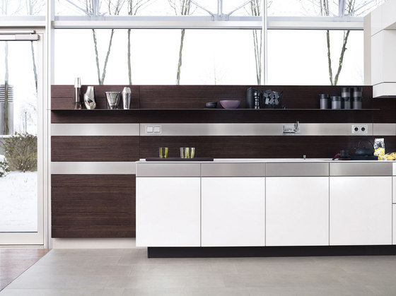+ARTESIO by Poggenpohl | Fitted kitchens