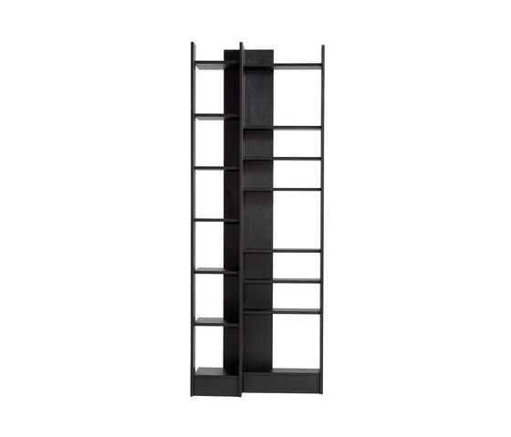 Clay by Driade | Office shelving systems