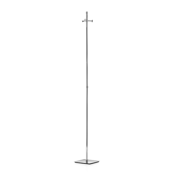 Ranpin 51195.29 by Lineabeta | Towel rails