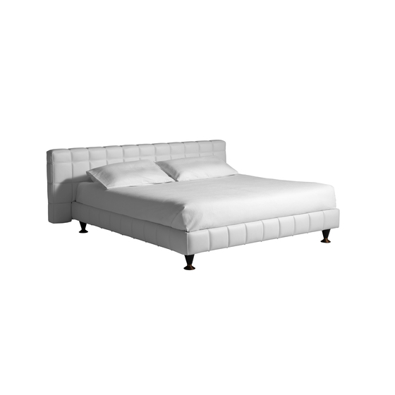 Hoff bed by Driade | Double beds