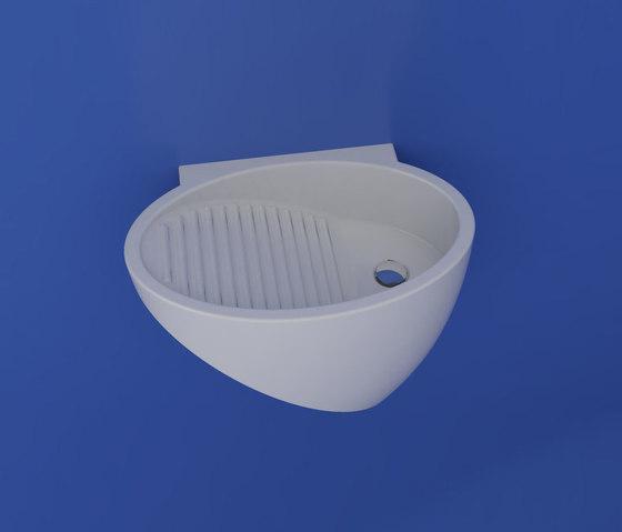 Avo basin de Ceramica Flaminia | Lavabos