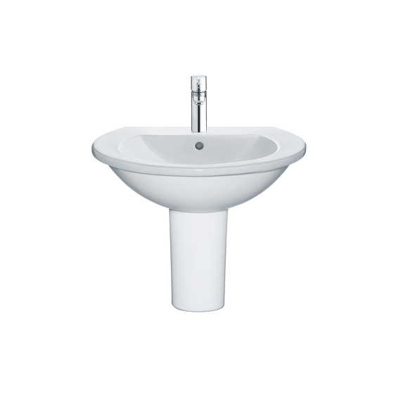 Darling New - Siphon cover by DURAVIT | Vanity units