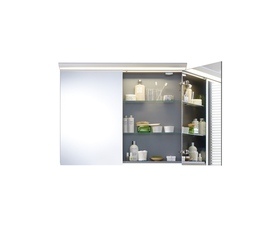 Darling New - Mirror cabinet by DURAVIT | Mirror cabinets