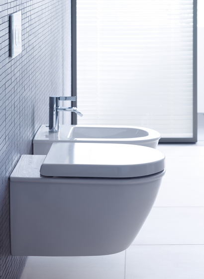Darling New - Toilet by DURAVIT | Toilets