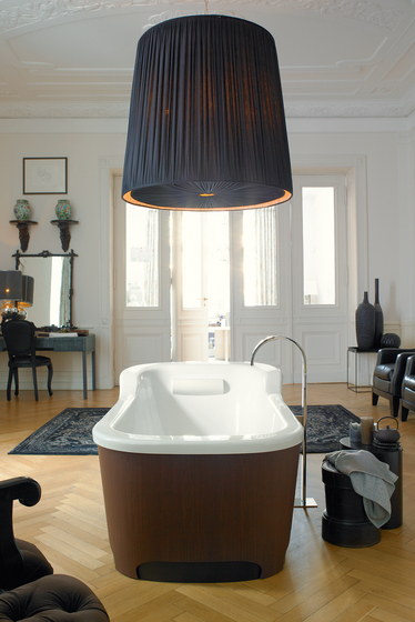 Esplanade - Bathtub by DURAVIT | Free-standing baths