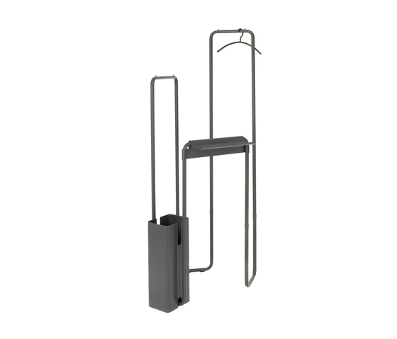 SPIN Coat stand by Schönbuch | Freestanding wardrobes