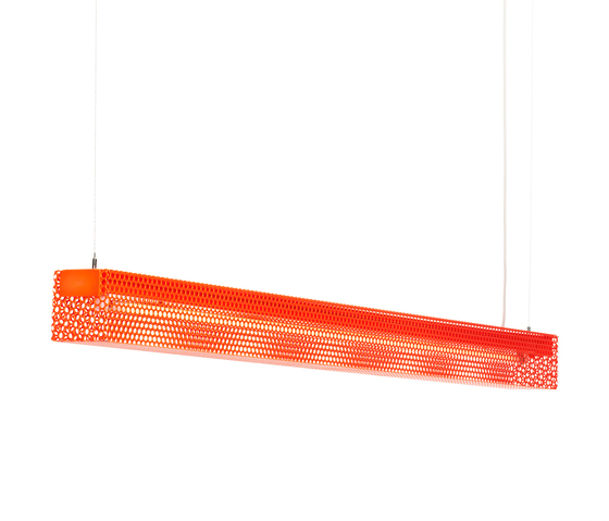 Grid by ZERO | Suspended lights