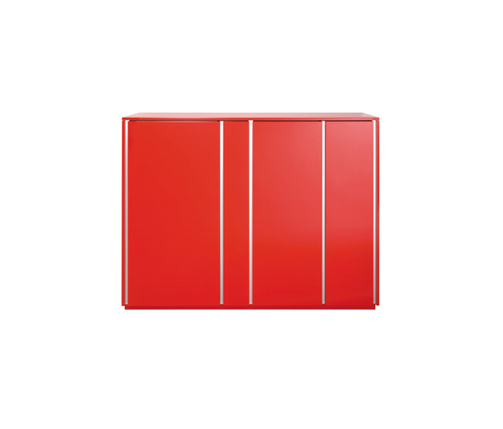 STRIPES Cupboard programme by Schönbuch | Lockers
