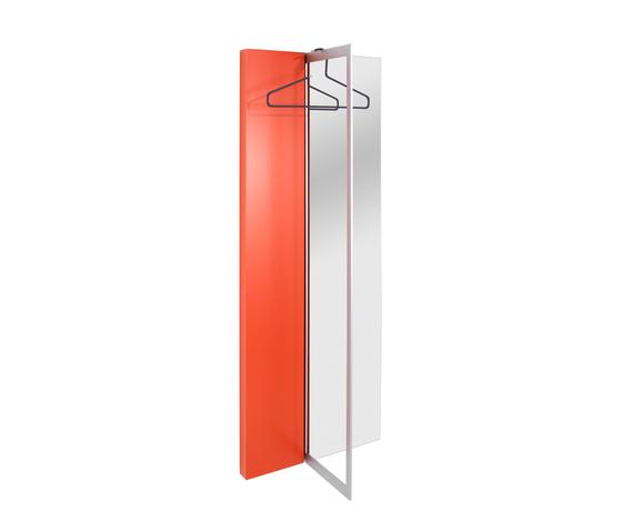 FLIP Coat rack by Schönbuch | Mirrors