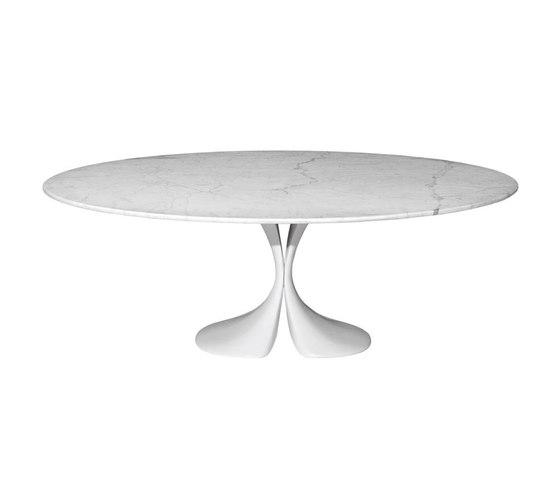 Didymos by Driade | Dining tables