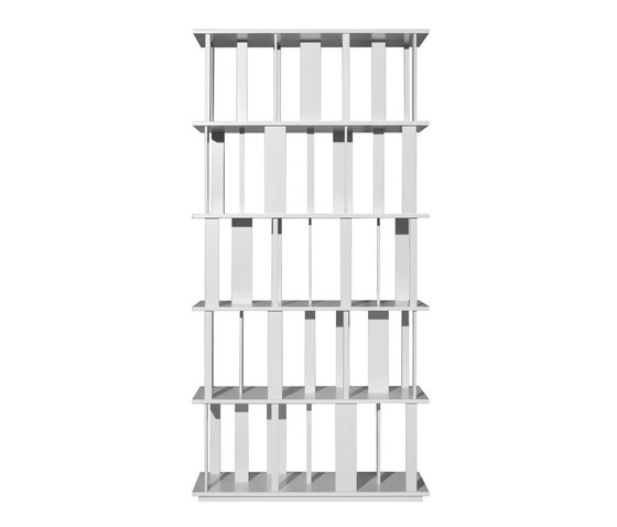 Forest by Driade | Office shelving systems