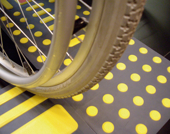 cedo by Marcal Signalétique | Guidance / Tactile paving