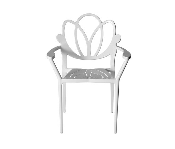 Marguerite by Driade | Restaurant chairs