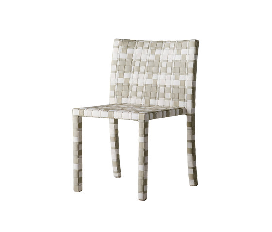 Cape West Stackable chair by Driade | Restaurant chairs