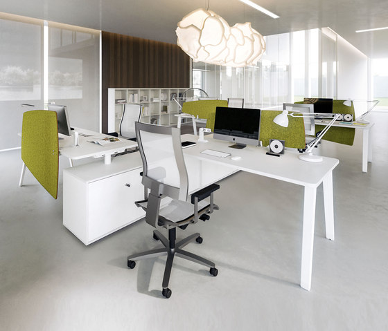 DV804-E-Place 08 by DVO | Office systems