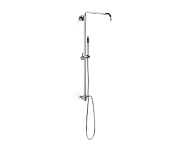 Linea Doccia 54179.29 by Lineabeta | Shower taps / mixers