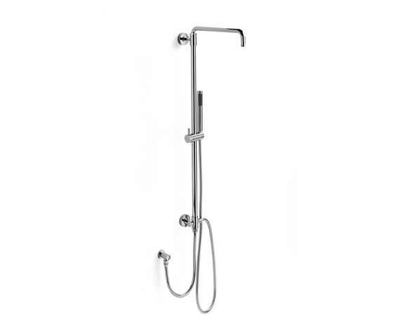 Linea Doccia 54180.29 by Lineabeta | Shower taps / mixers