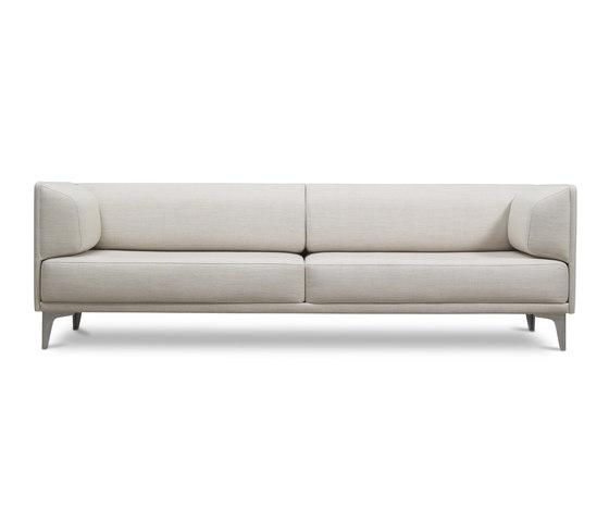 ApoLuna EJ 400-3 by Erik Jørgensen | Lounge sofas