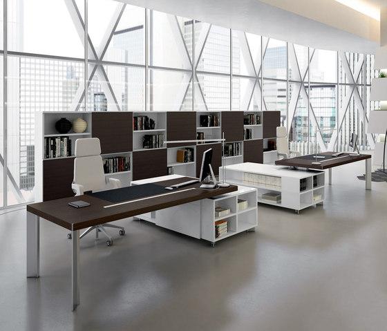 DV903-Tay 3 by DVO | Individual desks