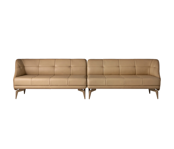 Leeon Sofa by Driade | Lounge sofas