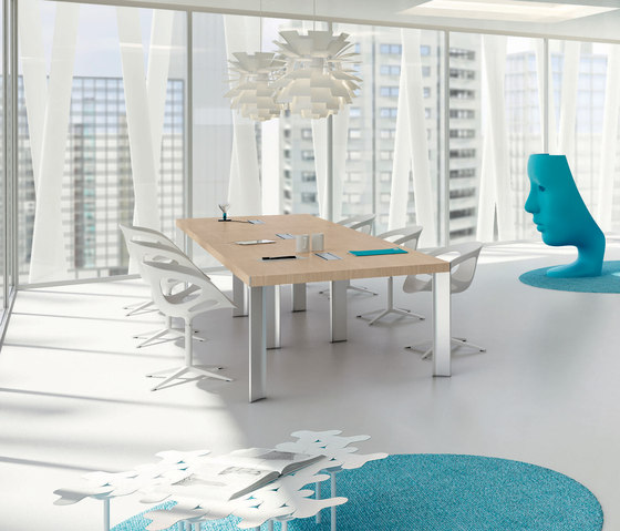 DV903-Tay 2 by DVO | Conference tables