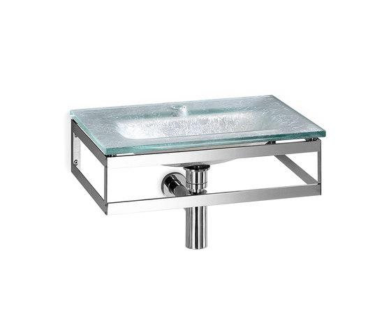 Pocia 665801.29.29 by Lineabeta | Wash basins